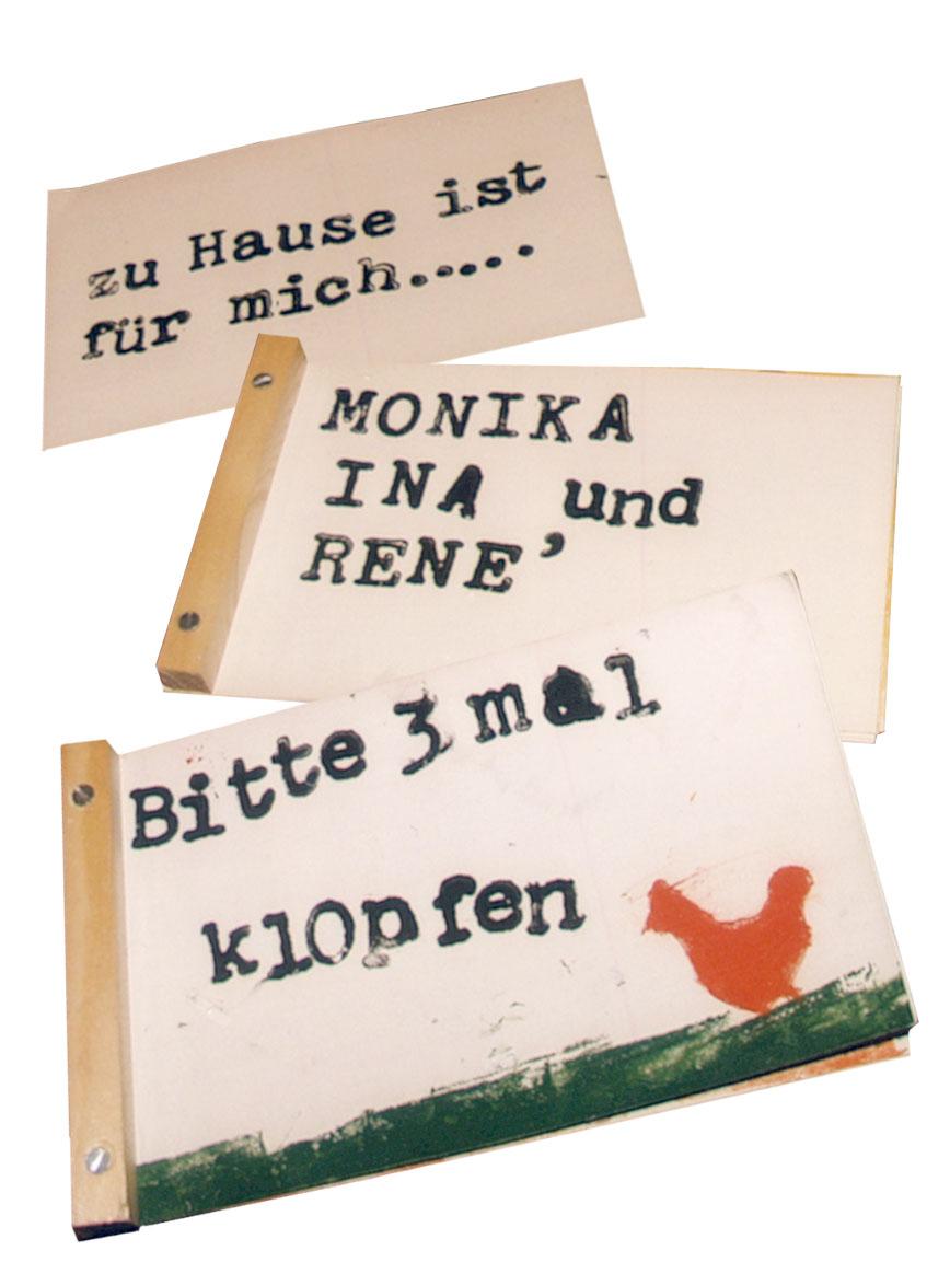 Projektförderung | Helga und Reinhard Werner Stiftung